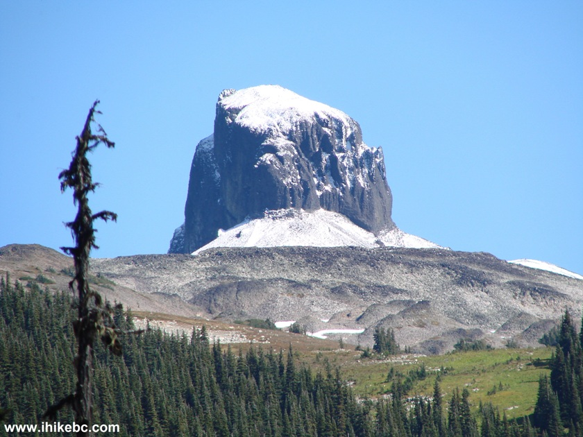 black tusk mountain - photo #5