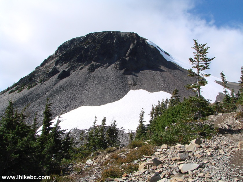 black tusk mountain - photo #47