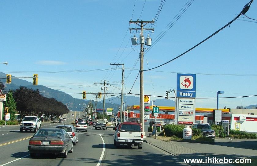 Chilliwack BC